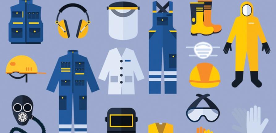 Dia Nacional da Prevenção de Acidentes do Trabalho