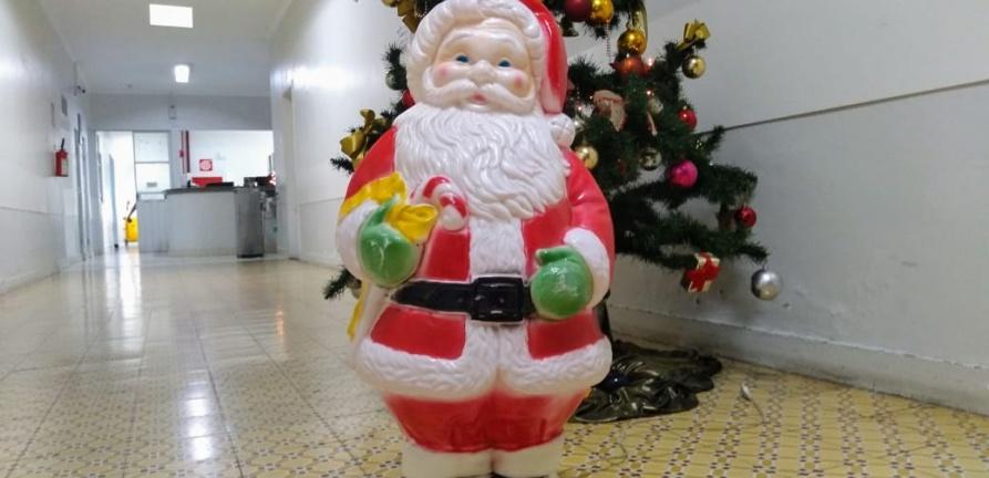 HNSC lança campanha Natal do Coração. Saiba como participar