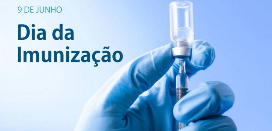 Dia da Imunização: vacina salva vidas