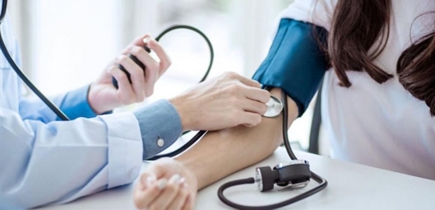Dia Nacional de Prevenção e Enfrentamento à Hipertensão Arterial